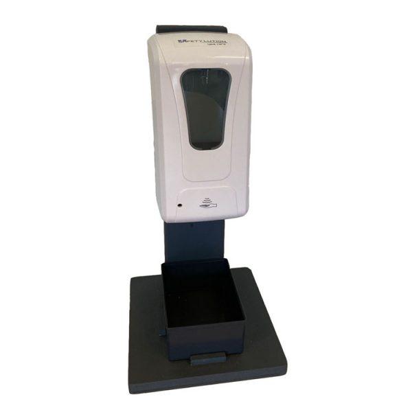 Dispenser tafelmodel