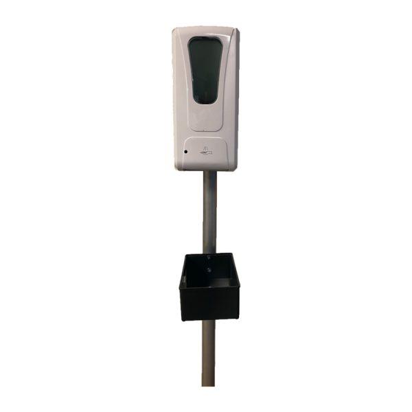Dispenser-zuil-1